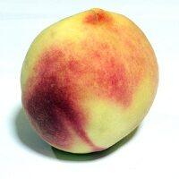Персик. Самая морозостойкая форма (до -40 С).