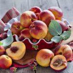 Набор из 2 персиков: Латвийский + Корейский